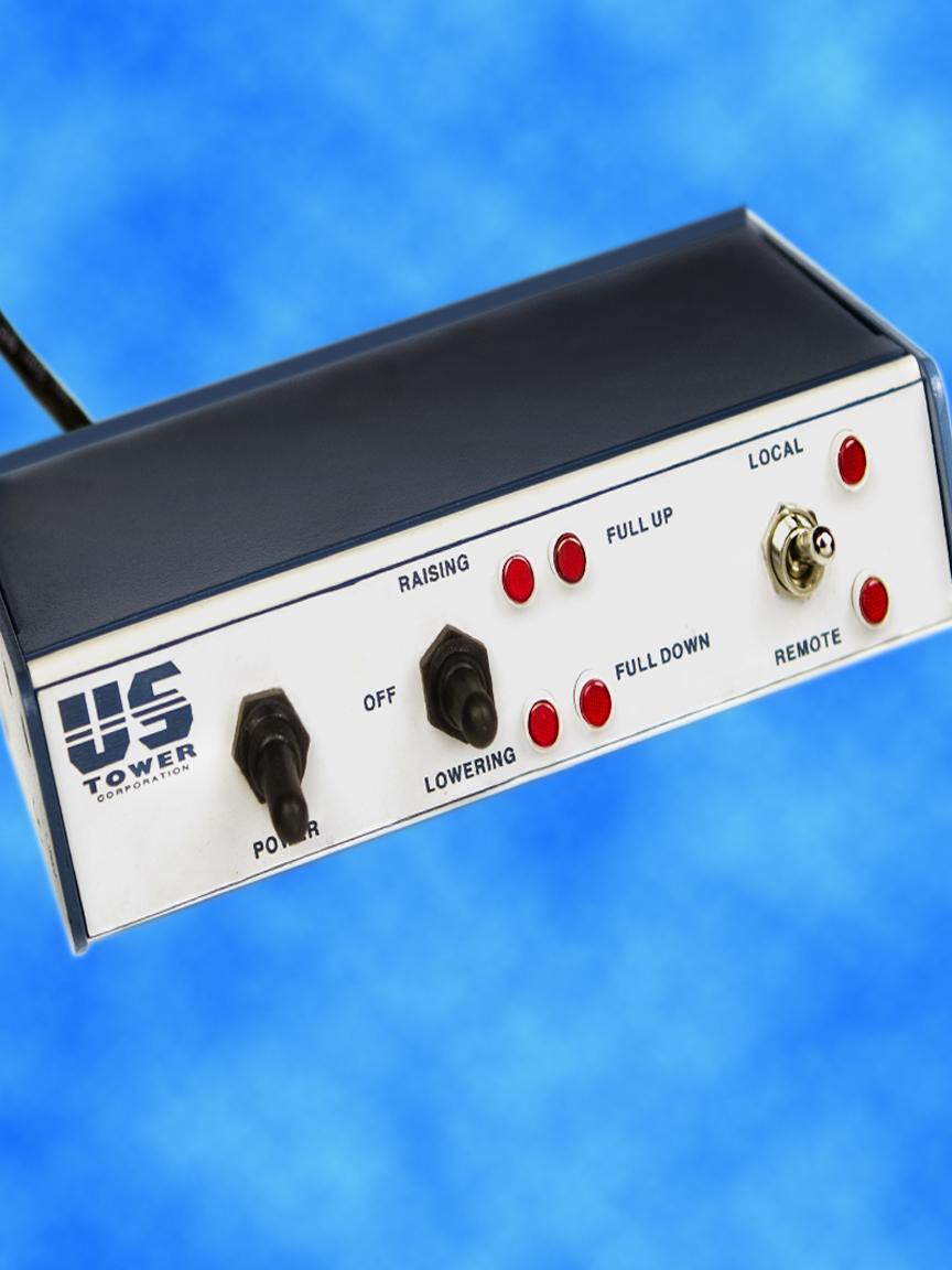 Web-Blue-Remote Control