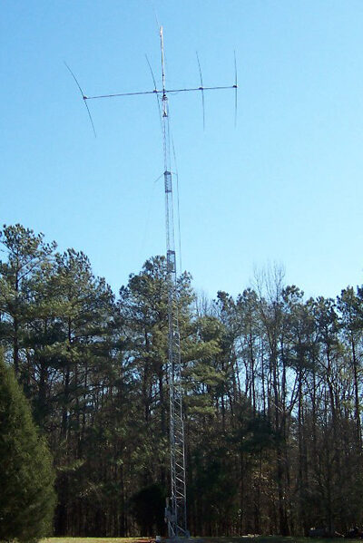 Ham Radio & Fixed Towers Archives - US Tower