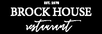 Brock House Restaurant