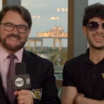 AEW: Wrestling World Argues Over Tony Khans Promo Directed at WWE