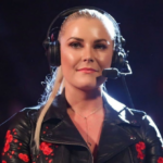 Renee Paquette Fires Back at Max Caster Over AEW Dynamite Rap