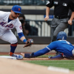 Blue Jays cant cash in on opportunities, fall to Mets – TSN