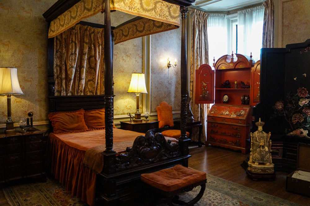 Guest Suite in Casa Loma