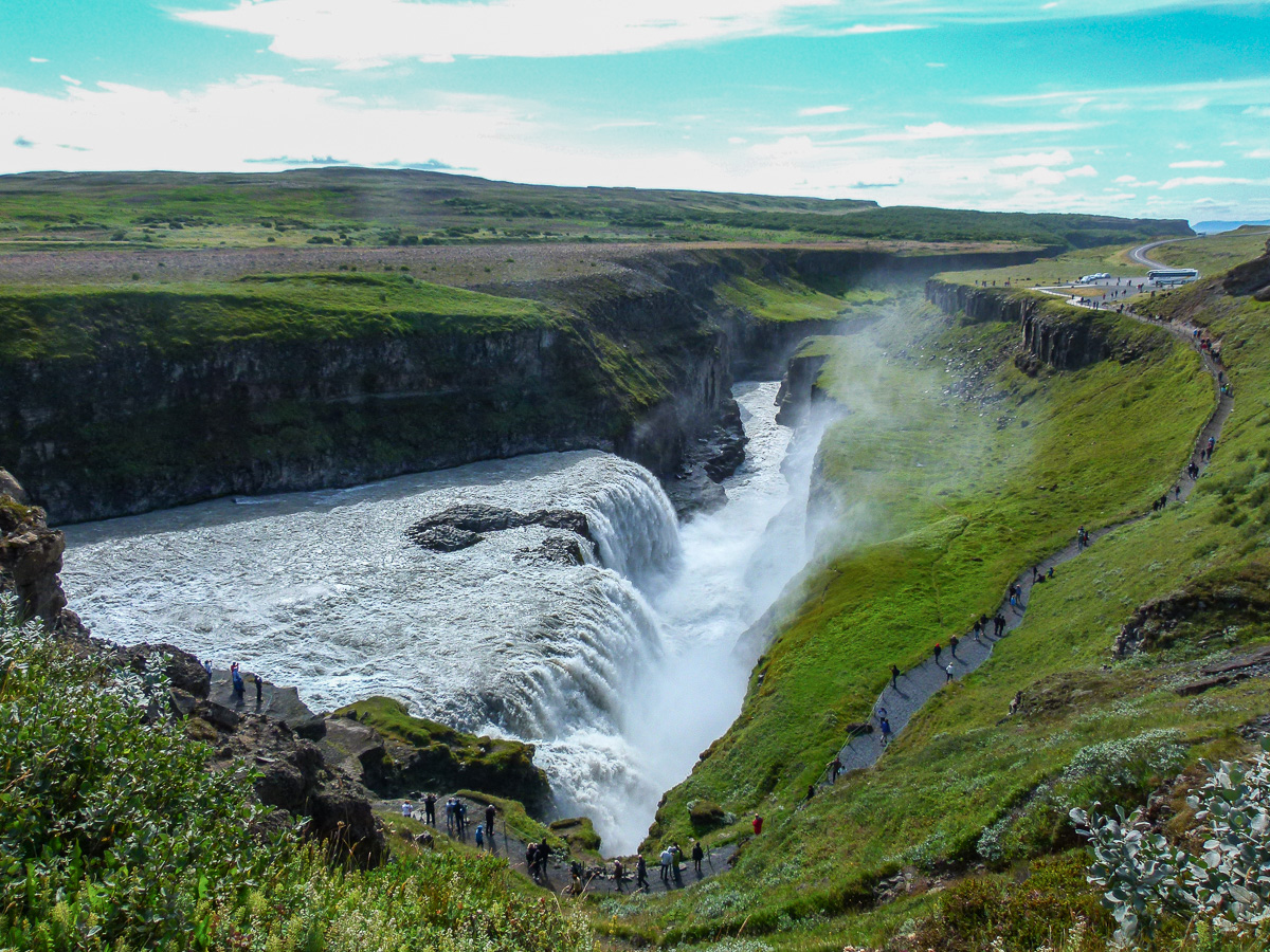 Iceland's Ring Road – Day 7