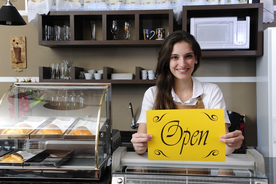 Equifax Small Business Blog Interview: Theresa Bradley-Banta