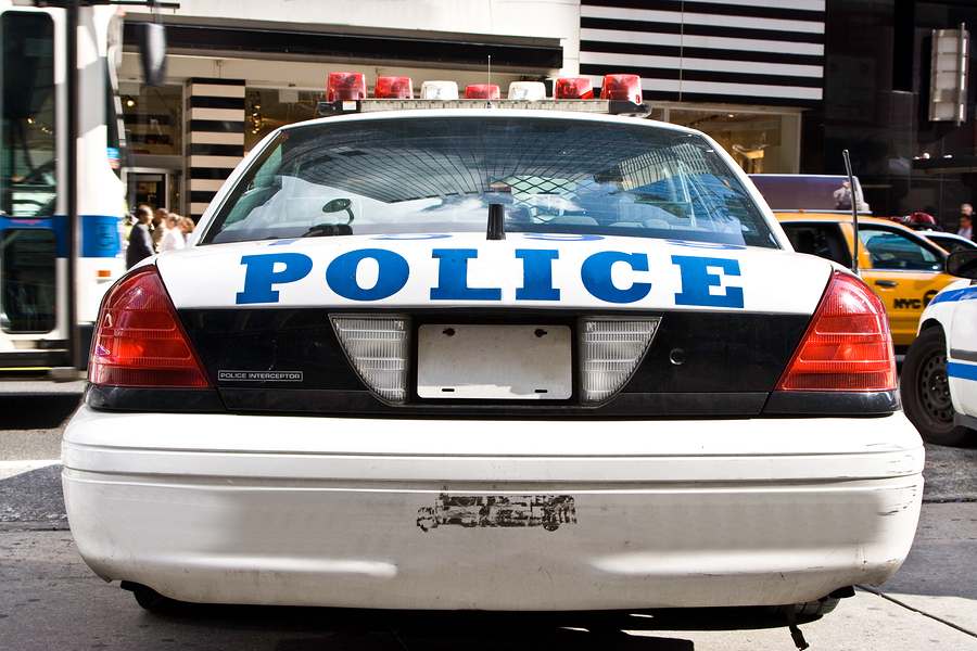 The Police and Your Multifamily Property