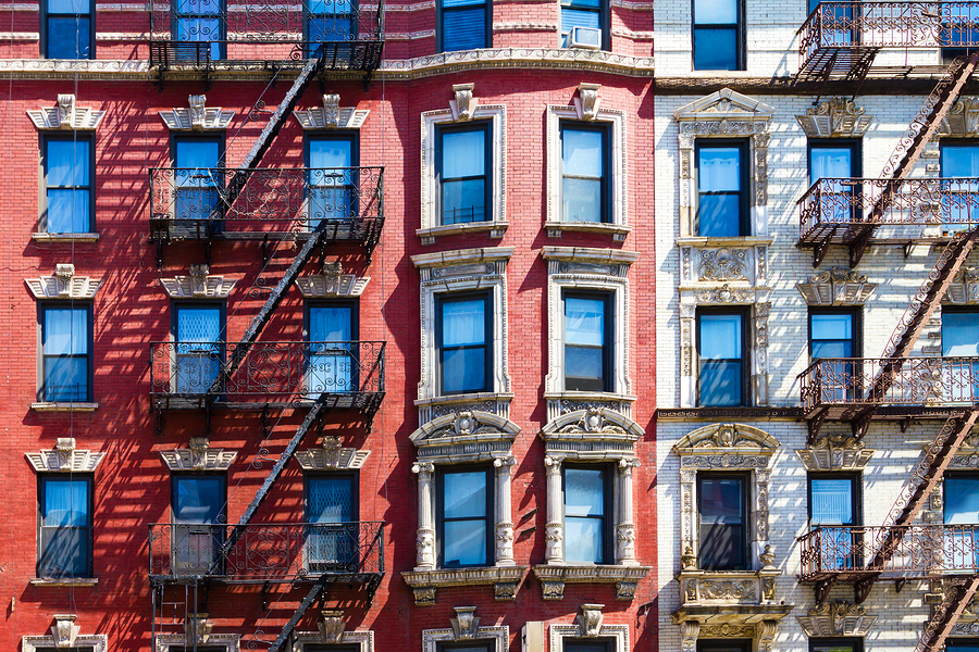 5 Things You Probably Don't Know About Multifamily Real Estate Investing