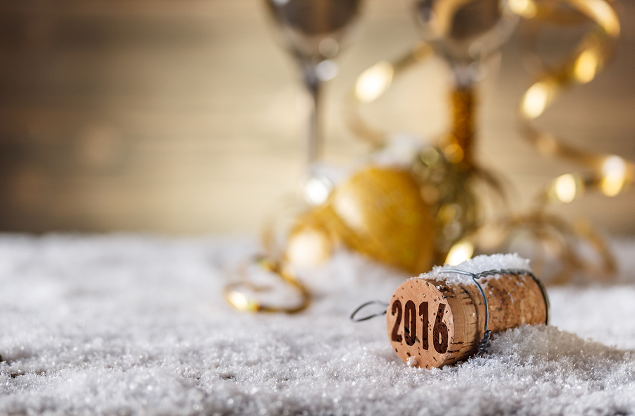 New Year's Real Estate Investing Resolutions