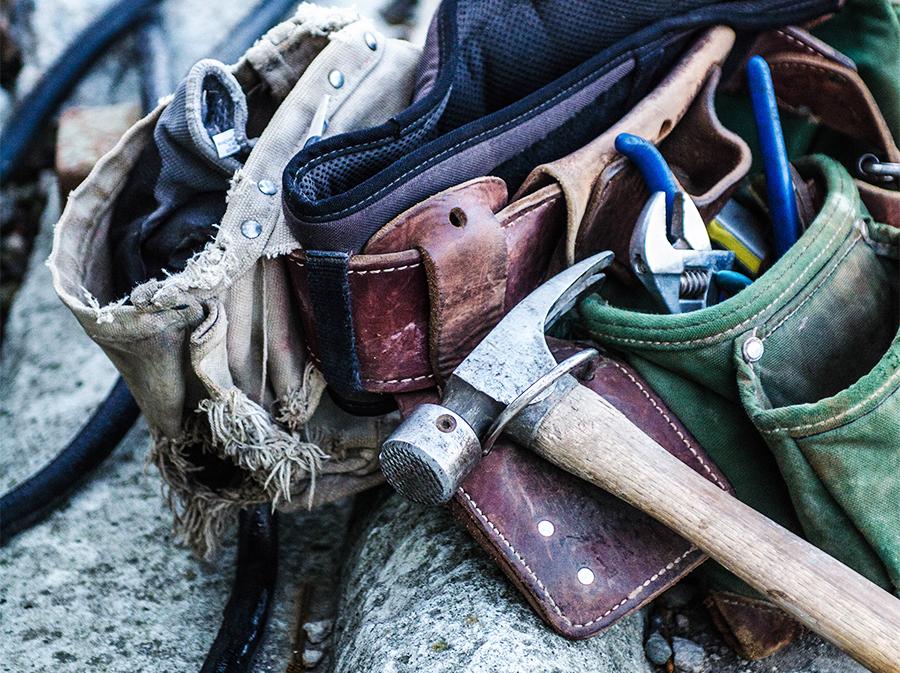 tools for self-managing rental property