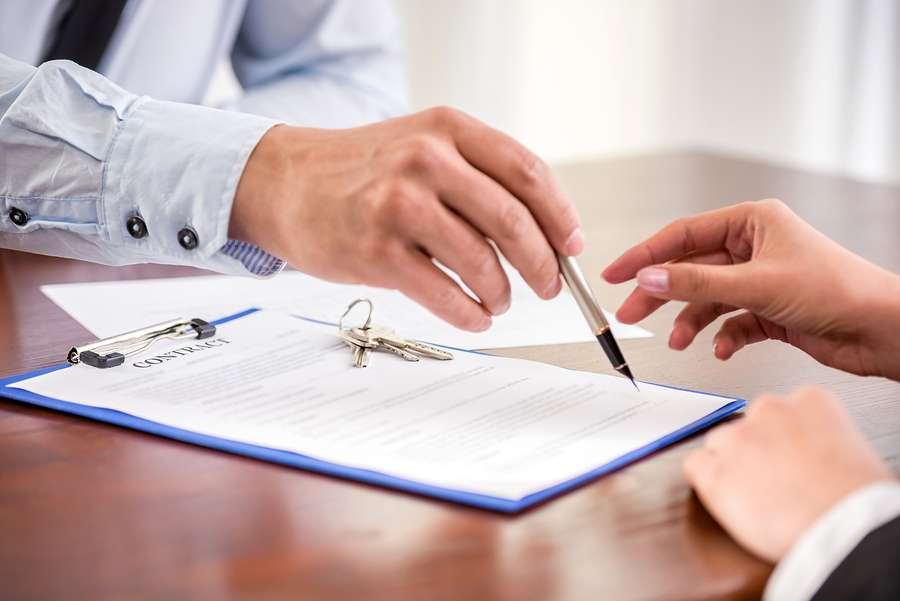 The Law and the Landlord-Tenant Relationship