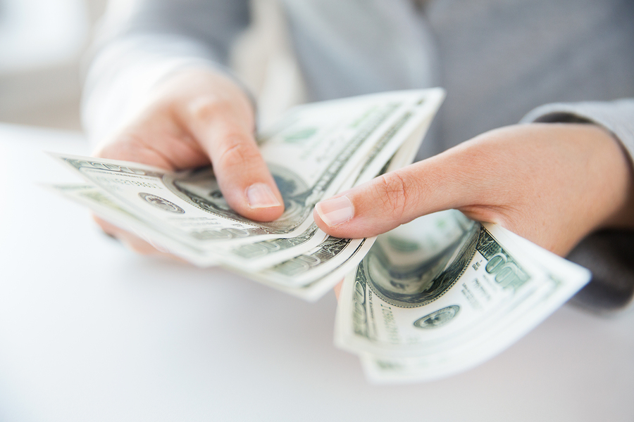 Are You Shelling Out Too Much for Private Money?