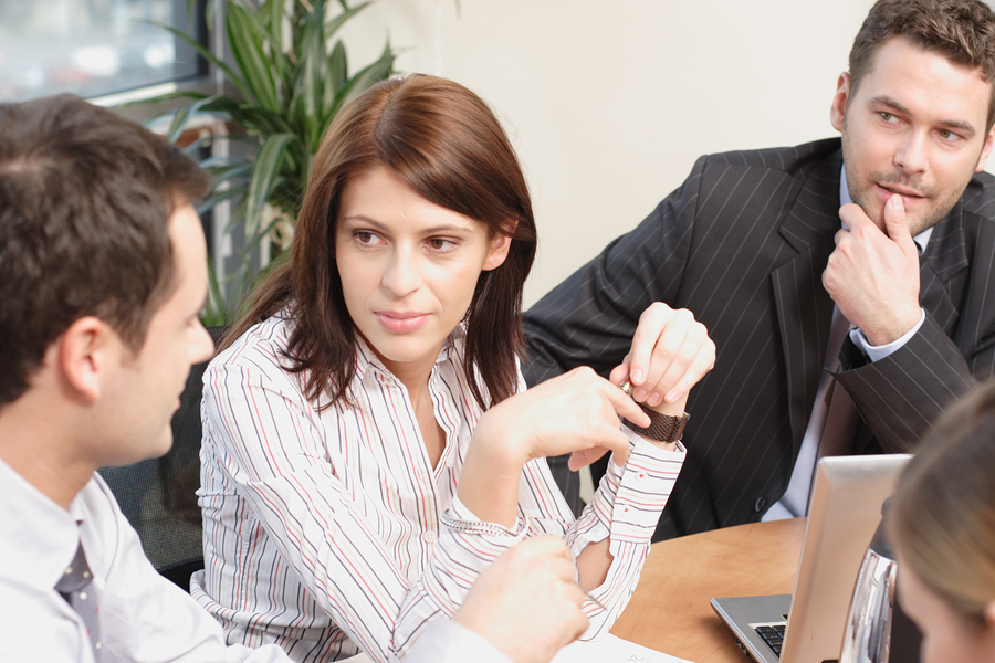 Difference Between Debt Partner and Equity Partner