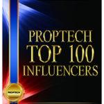 2017 #PropTech Top 100 Influencer