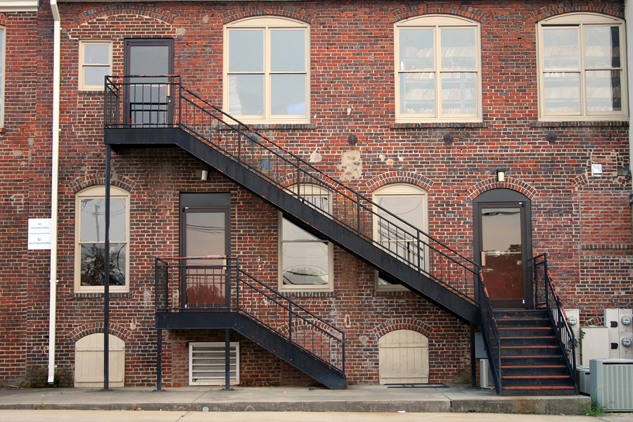 How to Improve Energy Efficiency in Older Apartment Buildings