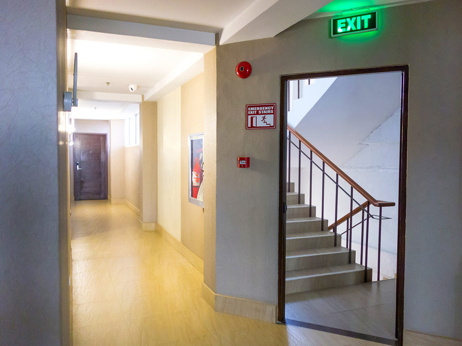 Basic Emergency Procedures For Your Apartment Complex