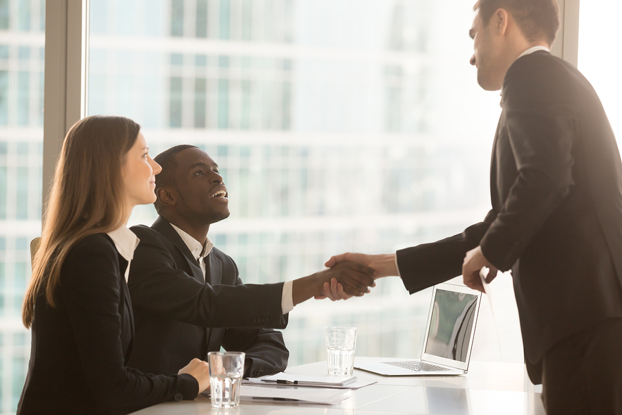 When Do You Really Need an Investment Partner?