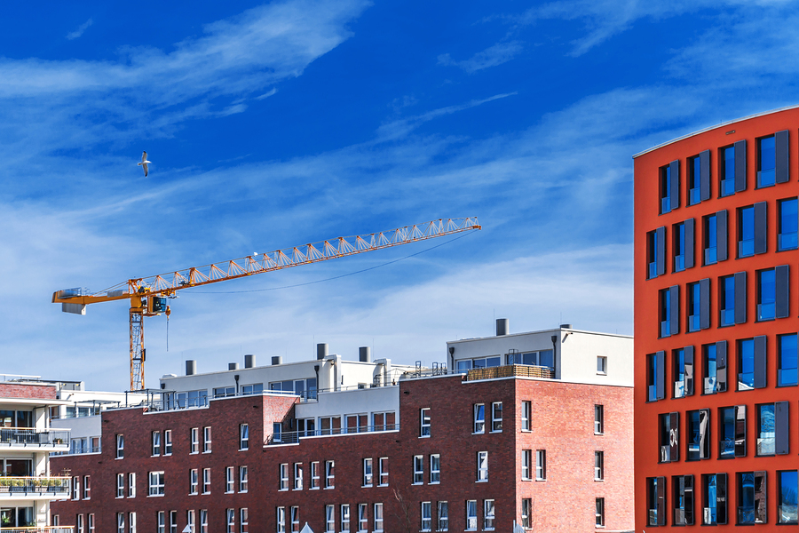 Multifamily Market Cycles Timing the Market