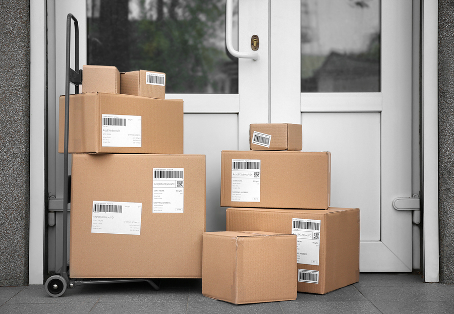 3 Options for a Secure Package Delivery System