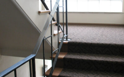 Multifamily Common Areas Maintenance & Management Tips