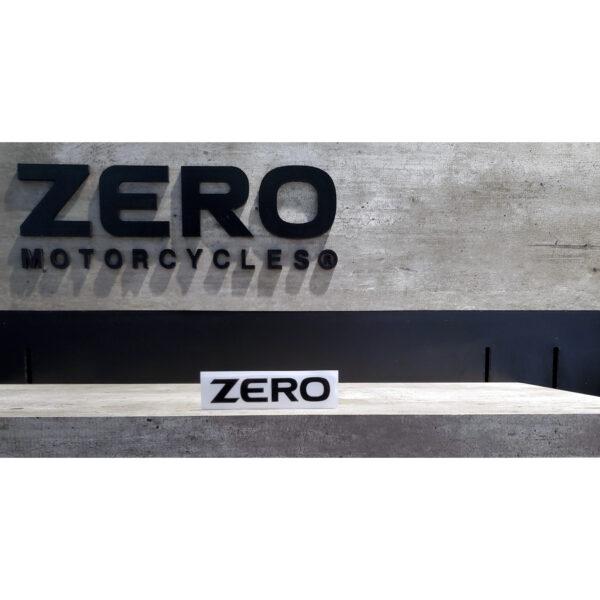 Zero Tank Emblem