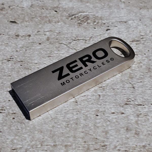 Zero USB Drive 8GB