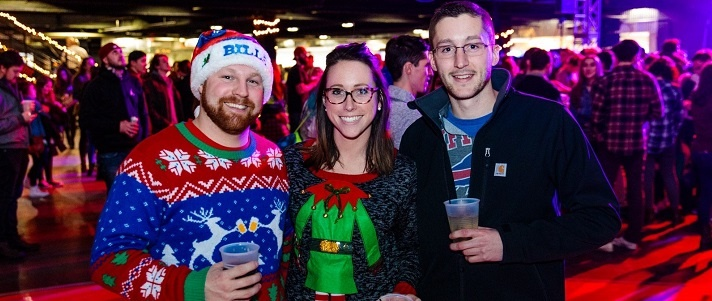 How to Win and Ugly Christmas Sweater Contest