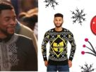 Black Panther Sweater List for Christmas