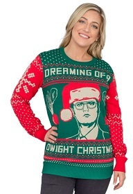 Dwight Schrute Sweater