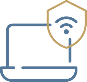 Secure EHR Icon