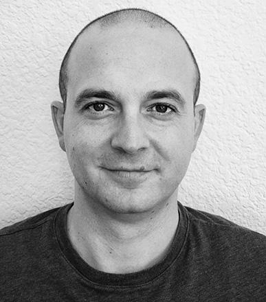 Paolo Bettoni headshot