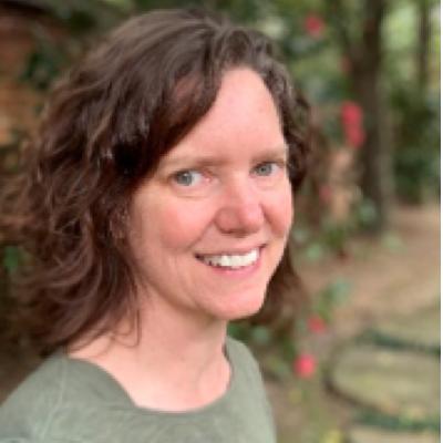 Amanda Freeman, PhD
