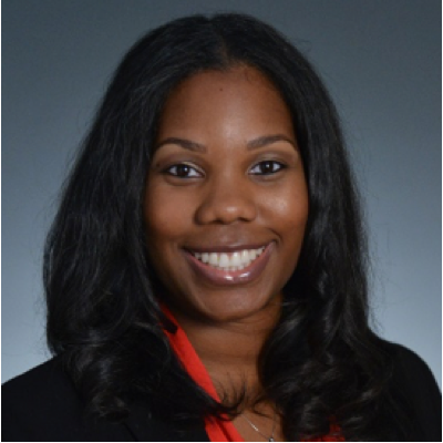 Dayna Johnson, PhD, MPH, MSW, MA