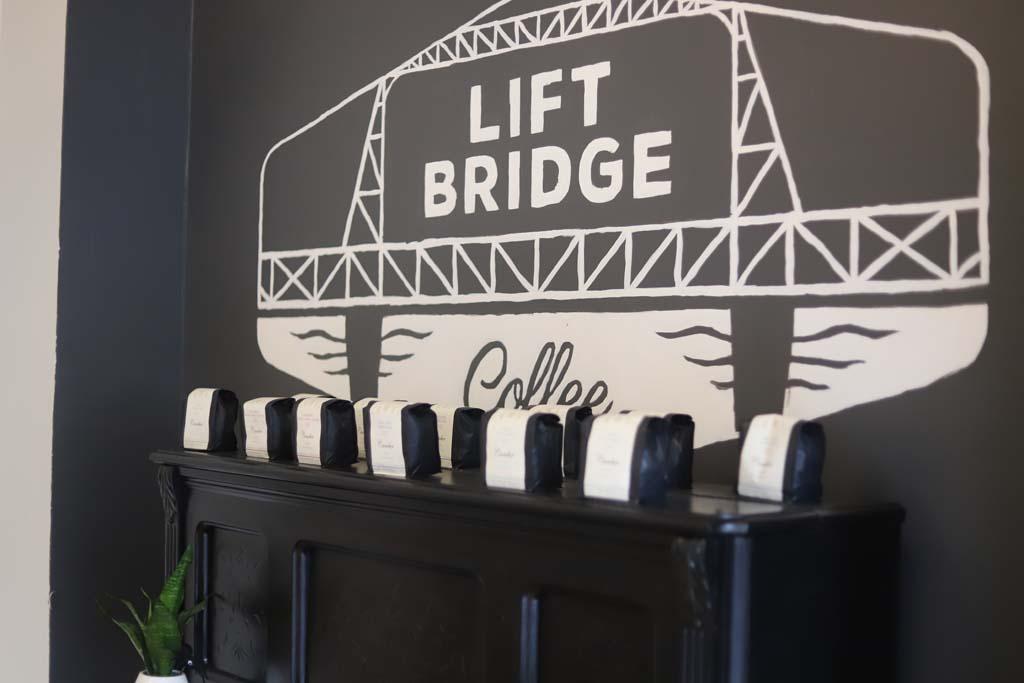 Liftbridge Coffee
