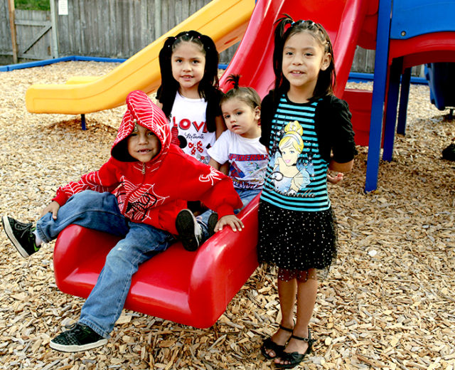 Children & Family Mental Health Services