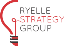 Ryelle Strategy Group Logo