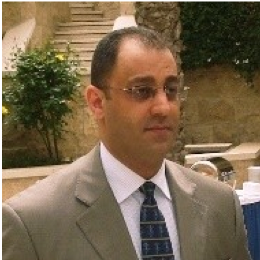 NEDAL (NED) ISMAIL, MBA
