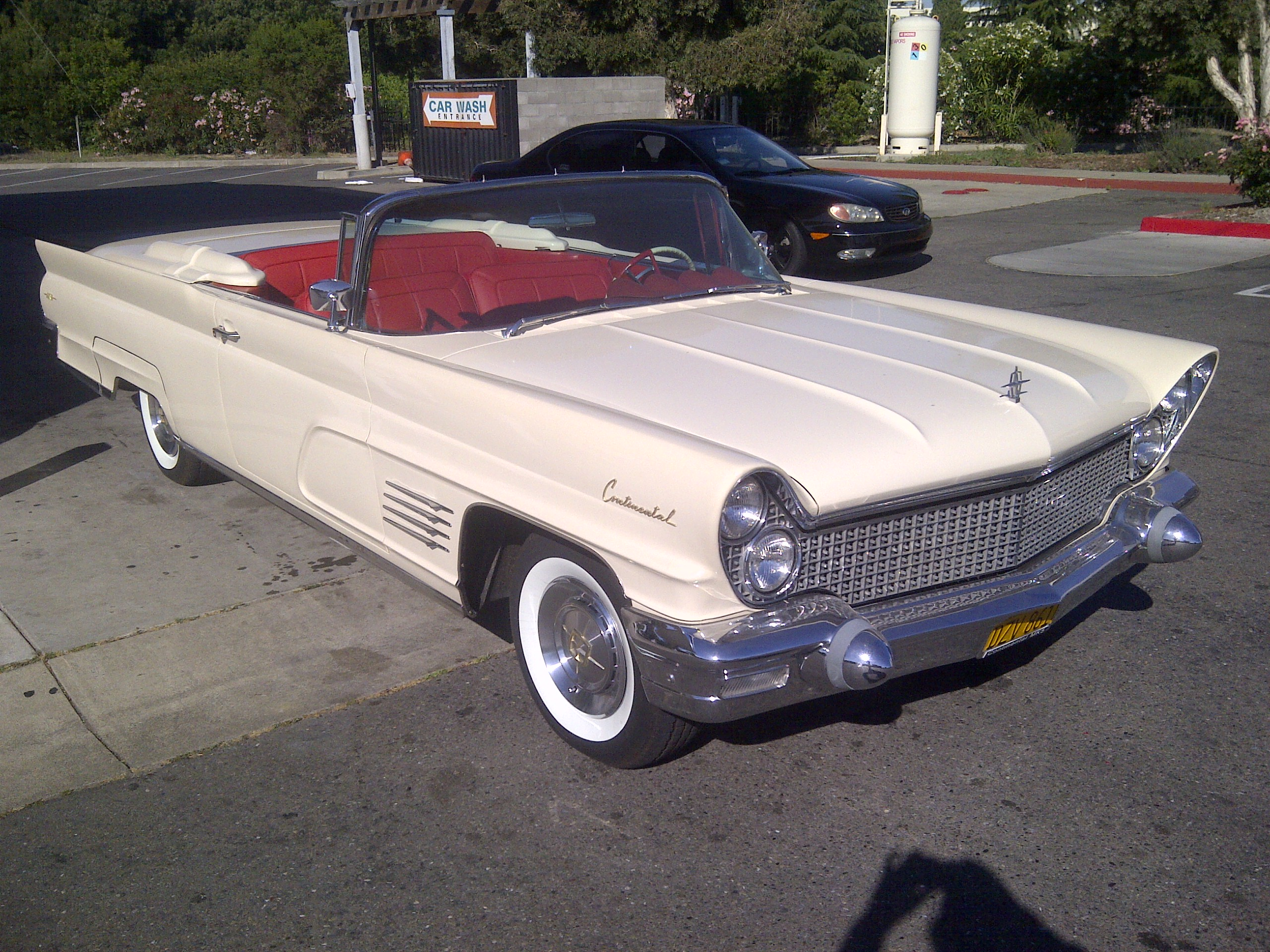 1960 Continental