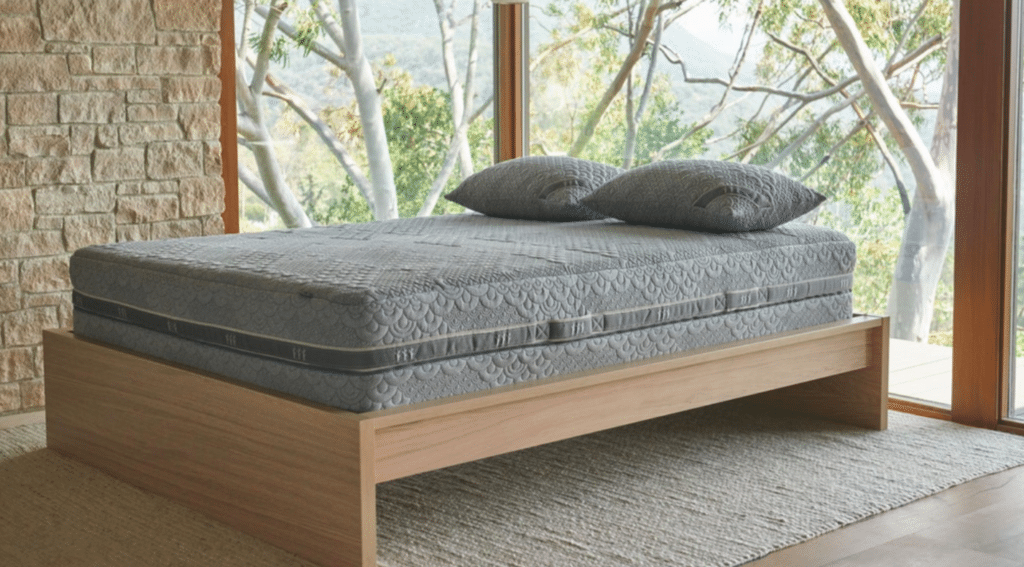 Top 4 best - Brentwood Home Bed