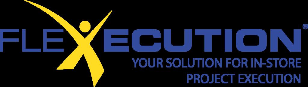 Flexecution Primary Logo