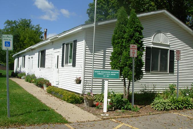 Oakwood Neighborhood Association
