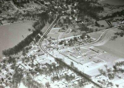 Oakwood 1963