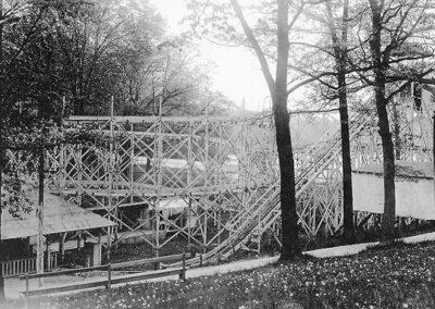 Roller Coaster 1915