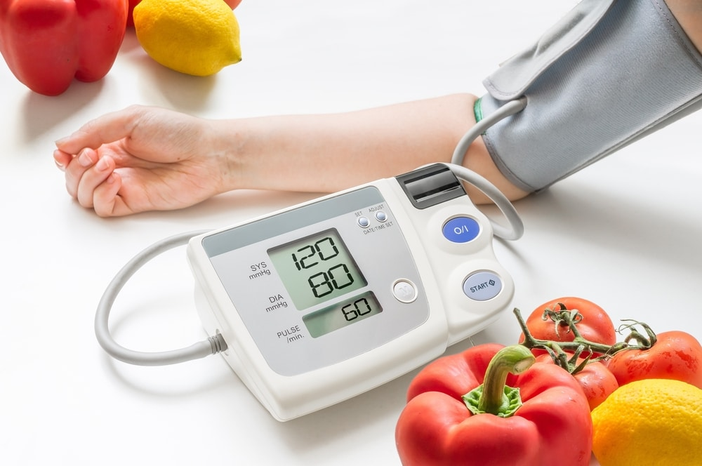 home remedies to lower blood pressure