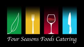 Four Seasons Catering San Diego Best logo