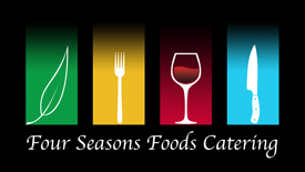 Four Seasons Catering San Diego Best logo