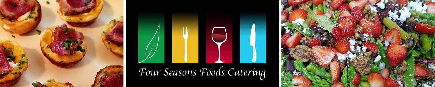 Four Seasons Catering San Diego