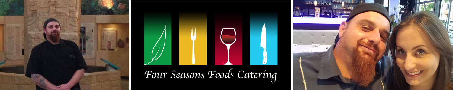 Four Seasons Catering Owners