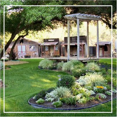 Preferred Vendor- Hazy Meadow Ranch & Carriage House