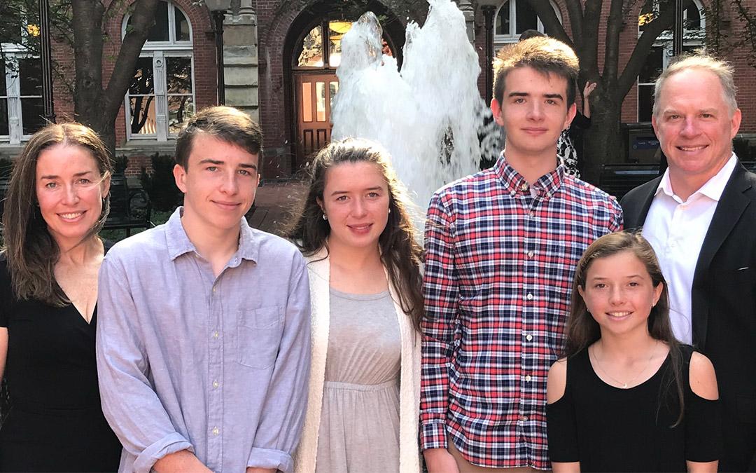Stories That Matter: Ban Family