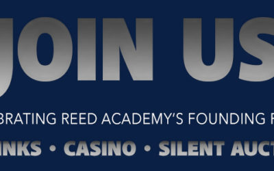 Join Us In Celebrating REED's Founding Families